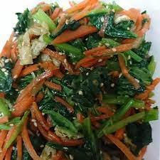 小松菜 レシピ 人気