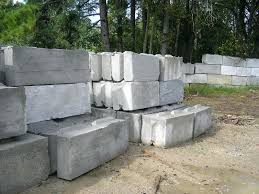 how to build a cinder block retaining wall lovable for ideas 18