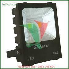 1 Đèn pha led cao cấp Anfaco 005 [Nam Lũy Tiến - NPP thiết bị điện chính  hãng]