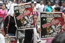 """Résultat de recherche d'images pour """"Mexique  CNTE images"""""""