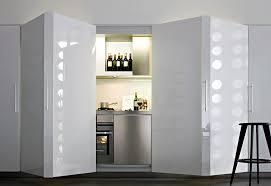 Box Kitchen De Clei Una Cocina En Un ArmarioCocina En Un Armario
