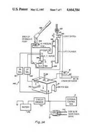 similiar maxon liftgate parts diagram keywords mbb lift gate wiring diagram as well maxon lift gate parts diagram