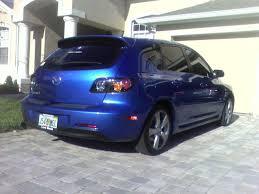 Mazda » 2004 Mazda Mazda3 Hatchback - 19s-20s Car and Autos, All ...