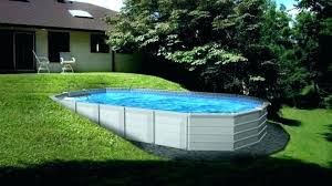 semi inground pool cost. Semi Inground Pool Cost What Is A Reviews Pools Finest Item With Near Me