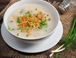 8 Món Cháo Cá Hồi Cho Bé Ăn Dặm Cực Kỳ Thơm Ngon - PinkSpoon