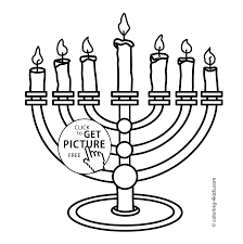 kwanzaa and chanukah holiday coloring pages for kids printable free