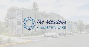 remended attractions and elishments near the meadows at martha lake in lynnwood wa