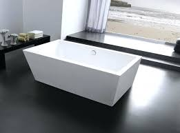 bathtub stand alone eye catching stand alone bathtubs stylish tub
