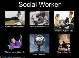 Funny Quotes About Social Work. QuotesGram via Relatably.com