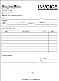 Free Business Invoice Templates Word Cool Welcome To Brothers Printing Design Inc