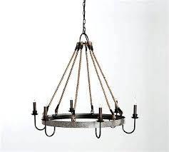wine barrel chandelier industrial wooden stave kitchenaid microwave