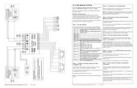 "wiring diagram spdt dip switch configuration wiring library 2 door mantrap ""b"" setup step 1 set dip switches"