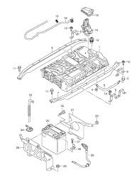 audi q5 fuse box diagram audi wiring diagrams