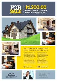 Free Templates For Publisher Real Estate Flyer Templates Template Publisher Free