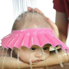baby shower cap. Brilliant Baby Futaba Adjustable Baby Shower Cap And S