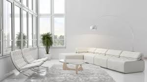 white interior - Google zoeken