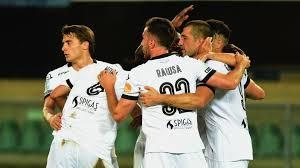 Serie B. Virtus Entella e Spezia corsare, a finire KO sono Chievo e  Salernitana (HIGHLIGHTS) - Liguria - La Spezia