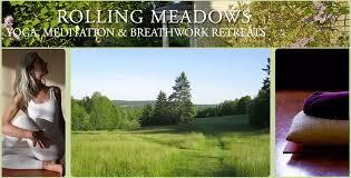 rolling meadows retreats
