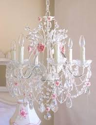 12 best chandeliers for the girls room images on in famous crystal chandeliers for baby