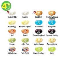 New Bean Boozled Flavors Telpi Co
