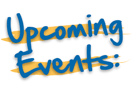 Image result for upcoming events clip art free