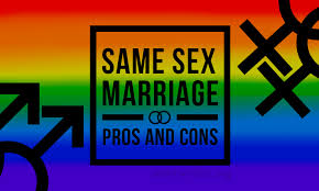 same sex marriage essay facts pros and cons  a team of professional writers editors and proof readers are going to out all the facts pros and cons for writing essay on same sex marriage
