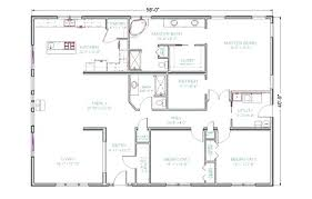 Four Bedroom House Plans 4 Bedroom 2 Bath House Plans Unique Nice Bath House  Floor Plans . Four Bedroom House Plans 4 ...