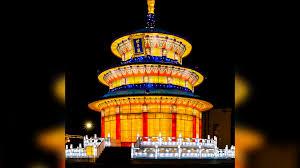 China Lights Dates China Lights Returning To Boerner Botanical Gardens In Fall 2019