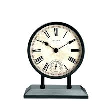 office wall clocks large. Office Desk Clocks Cool Wall Best Black Table Clock Modern Large