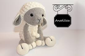 Crochet Stuffed Elephant Pattern Cool Decorating