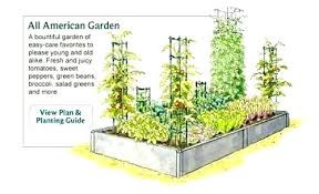 4x8 raised bed vegetable garden layout. Raised Bed Vegetable Garden Layout How To Plan Innovative Planning A . 4x8 O