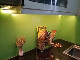 Lý do nên lắp đèn led dây cho tủ bếp trong nhà - LED Nội Địa Hàn Quốc