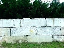 retaining wall blocks precast concrete retaining wall blocks s s city s retaining wall blocks