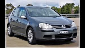 used VW Golf 2.0 FSi Comfortline 2005 for sale in Sydney - YouTube