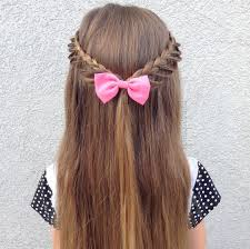 Little Girl Hair Style 40 cool hairstyles for little girls on any occasion 1634 by wearticles.com