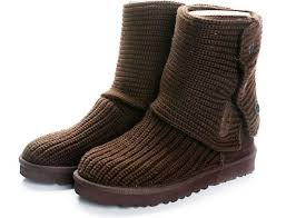 Special sales Women UGG 5819 Classic Cardy Chocolate Sale Shop