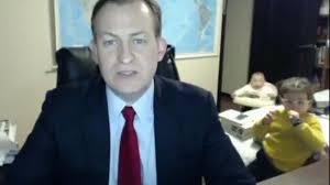 weird news strange odd unusual news stories nbc news nbc news kids crash professor s bbc interview on live tv