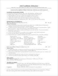 Lab Assistant Resume Amazing Medical Laboratory Assistant Resumes Chemistry Lab Resume Samples