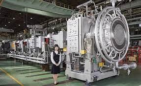 日本 製鋼 所