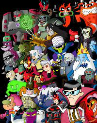 Cartoon Network iPhone Wallpaper (Page ...