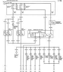 1996 honda accord headlight wiring diagram wiring diagram and hernes 1996 honda civic ex power windows wiring diagram