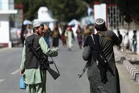 بلينكن: على طالبان مكافحة الإرهاب والحفاظ على حقوق الأفغان