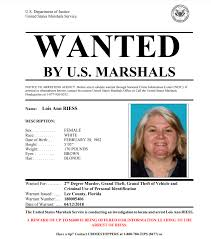 Minnesota Womans Face Is Now On A Wanted Poster