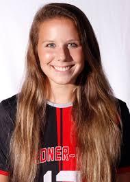 Ivy Spratling - Women's Soccer - Gardner-Webb University Athletics