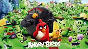 Những Chú Chim Nổi Giận 2 - The Angry Birds Movie 2 - Cày Phim TV ...