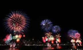 Best 4th of July Fireworks Near Me — Here