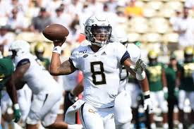 Georgia Tech vs. The Citadel - 9/14/19 College Football Pick, Odds ...