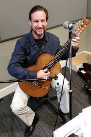 The Guitar Hour: Brad Richter | Spokane Public Radio