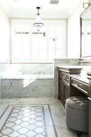gray and brown bathroom brown and gray bathroom with clear beaded chandelier over tub gray blue