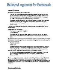 reasons for euthanasia essays how to write an argumentative essay on euthanasia thepensters